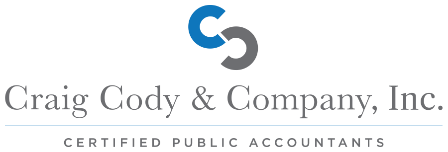 Craig Cody & Company Inc. - Certified Public Accountants