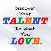 discover your talent do what you love