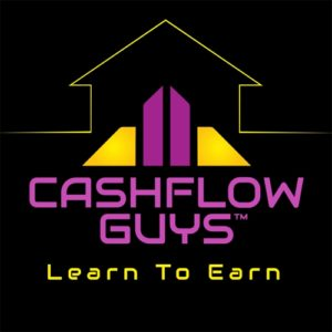 "A conversation with Tyler Scheff – ""Cash Flow Guys"""