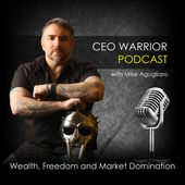 Tax Planning on the CEO Warrior Podcast