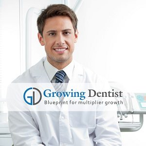 growing dentist podcast