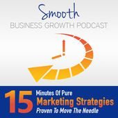 Lindsey Philips and the Smooth Business Growth Podcast