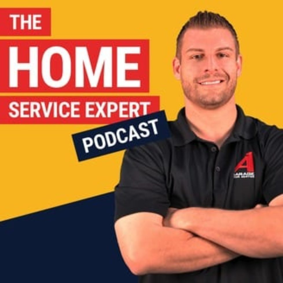 home service expert podcast
