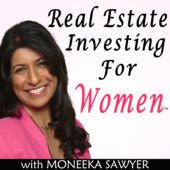 Tax Planning for the New Tax Law Changes with Moneeka Sawyer of the  Real Estate Investing For Women Podcast