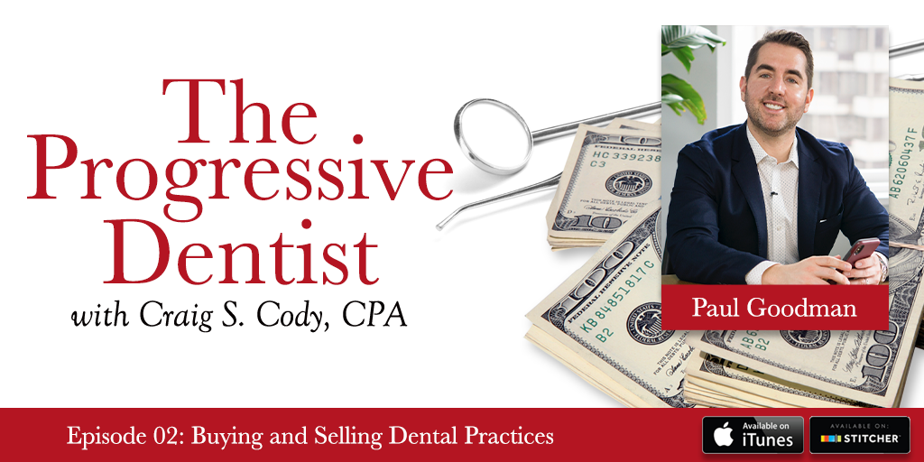 Buying and Selling Established Dental Practices