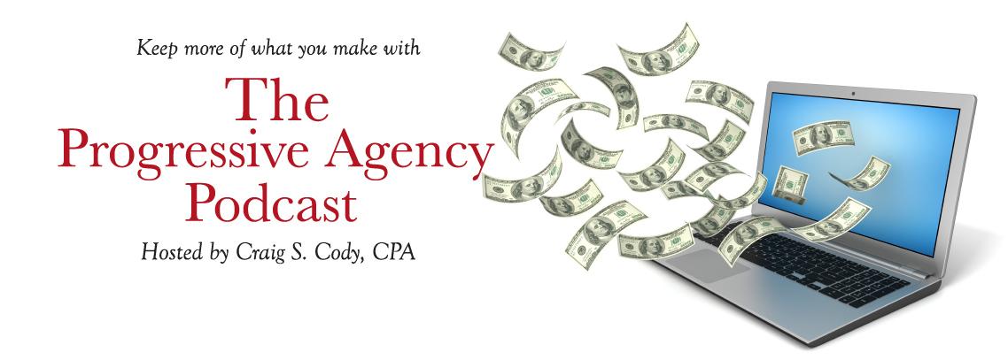 The Progressive Agency Podcast