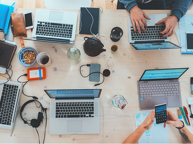 Running a Digital Marketing Agency